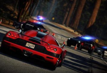 Need for Speed: Hot Pursuit: requisiti di sistema sono la minimi e consigliati