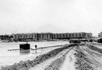 Kurenivsko tragédie de 1961 à Kiev: l'histoire, la description