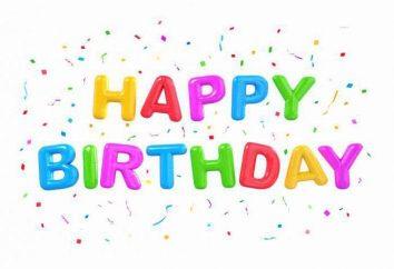 Felicitaciones originales y divertidas en el cumpleaños del deportista
