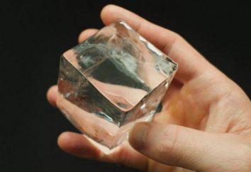 Jak uzyskać czysty lód? Jak zrobić przejrzysty lód w domu?