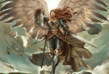 Popularne bajki o aniołach