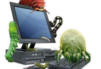 Quel beau antivirusnik vous pouvez mettre sur votre ordinateur à la maison?