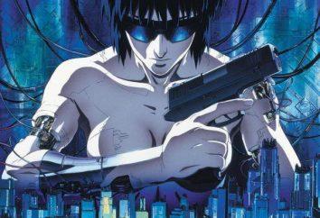 """""""Ghost in the Shell"""": come visualizzare anime e film"""