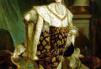 Louis XVI: une courte biographie, les enfants