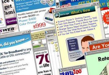 Pop-up reklamy w przeglądarce. Jak się tym pozbyć?