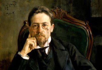 L'histoire de Tchekhov « Chirurgie »: analyse et résumé