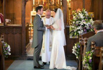 Interpretacja snu: co marzy o ślubie?