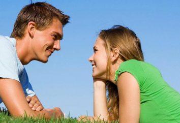 Patrząc w oczy innej osoby przez 10 minut, możesz zmienić zdanie