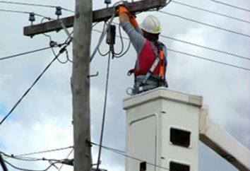 Obbligatorie di elettricista – cosa comprende?