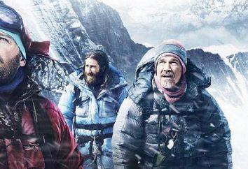 """""""Everest"""" (kino): recenzje krytyków i widzów"""