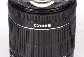 Le migliori lenti Canon 18-135 mm