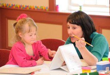 Jak uczyć dzieci czytać przez sylab. Podstawowe techniki i zalecenia