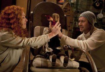 """Il film """"Sindrome Petrushka"""": gli attori, il ruolo delle funzioni di scatto, la trama e fatti interessanti"""
