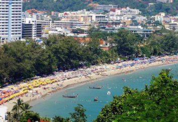 Hotel Raha ouro Residence 3 * Patong Beach: comentários, descrições e comentários
