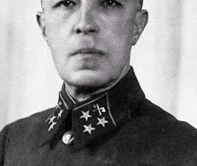 Dmitry Karbyshev general, héroe de la Unión Soviética: una biografía. Hazaña del general Karbysheva