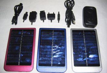 Caricatore solare: caratteristiche tecniche, scopo