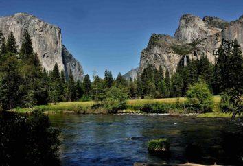 La migliore attrazione d'America: l'elenco delle destinazioni popolari