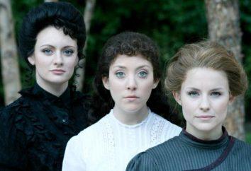 """""""Three Sisters"""": un résumé. « Trois soeurs » Tchekhov"""