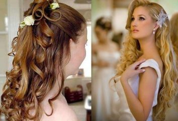 Proste linie i modne fryzury długich włosów: jak łączyć?
