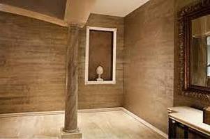 Welche Materialien auszuführen Innenwände Finishing? Materialien für Ausbauarbeiten für Innenwände des Hauses, Wohnungen