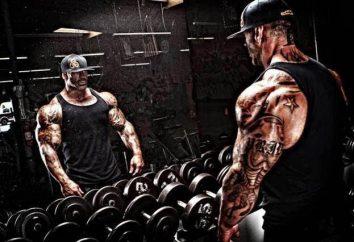 """""""Clomid"""" im Bodybuilding: die Verwendung, Nebenwirkungen"""
