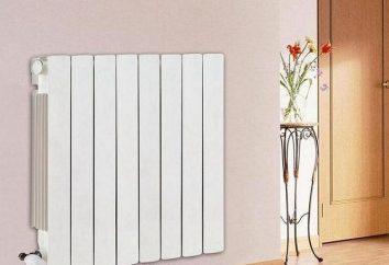 radiadores de aluminio que es mejor? Lo firma radiador de aluminio de compra