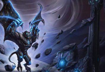 League of Legends, Hyde. Galio, traurig guardian – Führung für die Helden