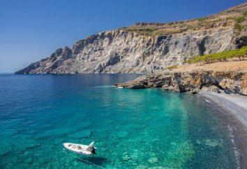 Simple hotel Hersonissos azul 2 * (Grecia, Creta): opiniones, descripciones y comentarios