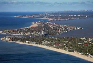Ruhe in Zatoka: Bewertungen der Erholung