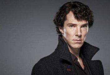 """Il cast di """"Sherlock"""": i protagonisti della serie"""