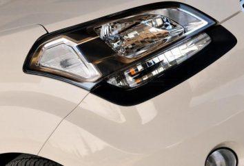 lâmpadas H7: qual a melhor luz? Top H7 do bulbo: maiores produtores