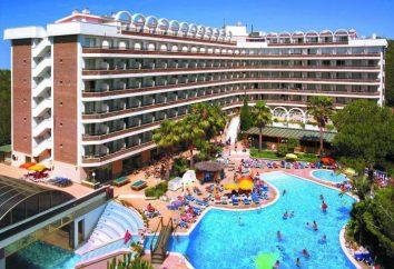 Hotel Golden Port Salou SPA 4 * (Salou, España) fotos y comentarios