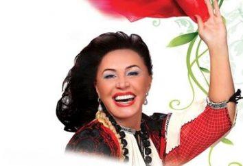Biographie Nadezhda Babkina – der große Interpret der Volkslieder