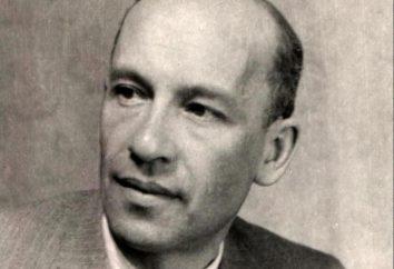 Dunaevskii Isaac: Biografie und Werke