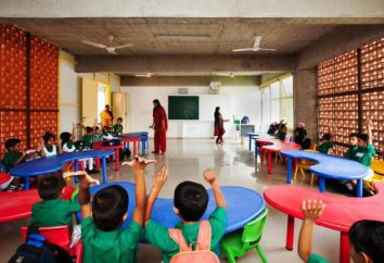 Che cosa è l'educazione inclusiva in età prescolare GEF?