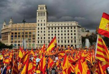 Wie Staatsbürgerschaft eines Bürger von Spanien in Russland und die Ukraine zu bekommen? Spanisch Gesetze