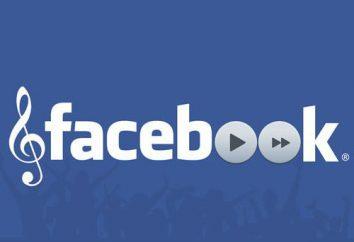 """Jak w """"Facebook"""", by dodać muzykę i można to zrobić?"""