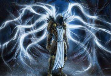 """Jak zdobyć skrzydła w """"Diablo 3"""": przewodnik do wszelkiego rodzaju dekoracji"""