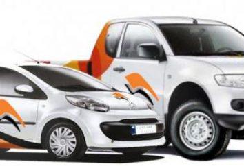 marki samochodów – nowy rodzaj reklamy