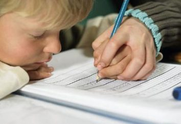 Co powinien wiedzieć, że dziecko ma 5 lat i czy jest to konieczne, aby dać mu coś?