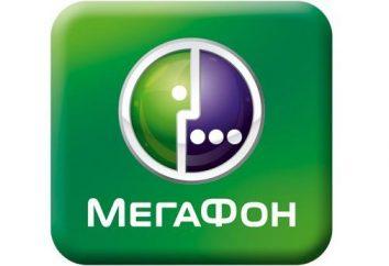 """Najlepsze warunki taryfowe """"zmiana na 0"""" (Megafon)"""