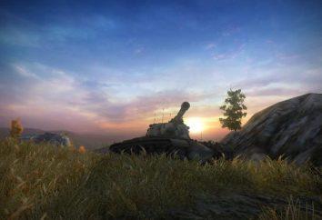 Wie die Statistiken in World of Tanks zu erhöhen? Statistiken Clan World of Tanks