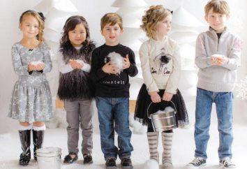 Działając dla dzieci: Program szkolenia