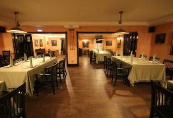 """Ristorante """"Brewer"""", menu Yaroslavl, foto e recensioni dei clienti"""
