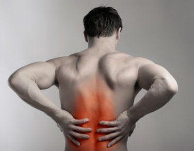 douleur organe cote droit