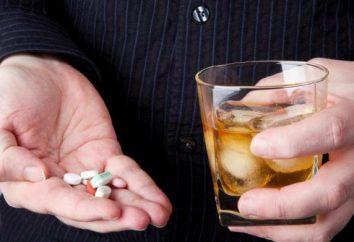 Ist es möglich, Alkohol zu trinken, während ich Antibiotika nehme?