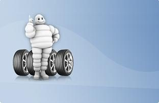Pneus Michelin Energy