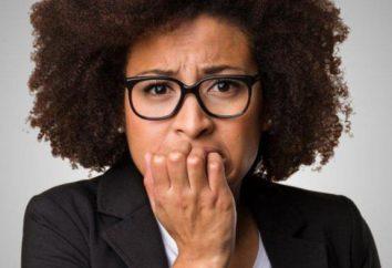 Jak pozbyć się uczucia niepokoju?