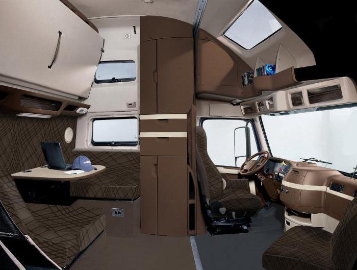 Volvo vnl 780 technische daten for Volvo semi truck interior accessories