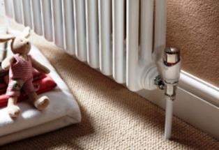 Termostatos para radiadores – conforto e economia